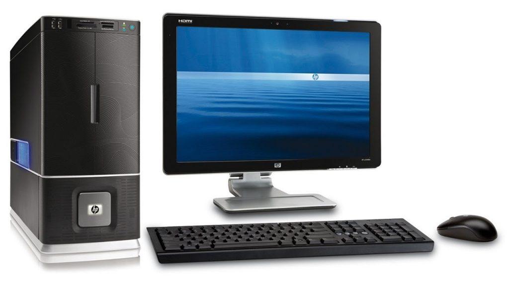 Để mua được máy tính bàn đẹp, bạn cần lưu ý những điều sau