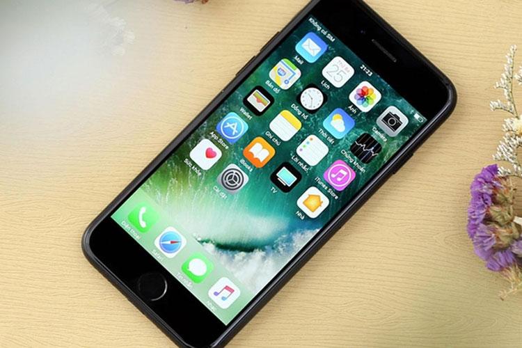 Không có thẻ nhớ nhằm đảm bảo hiệu năng hoạt động tốt nhất của iPhone