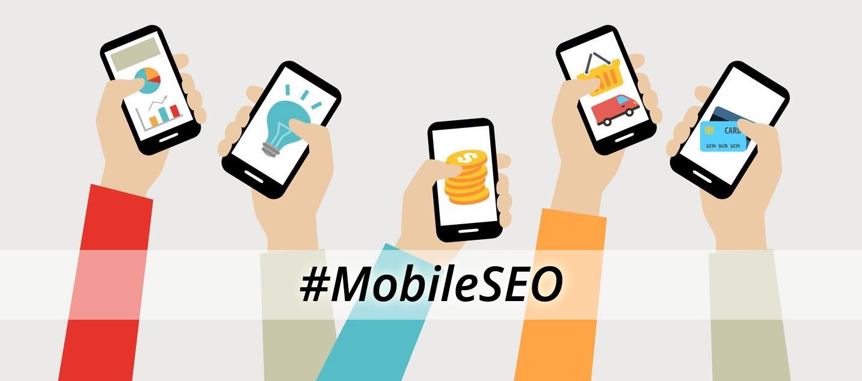 Loại hình SEO Mobile ngày càng quan trọng hơn