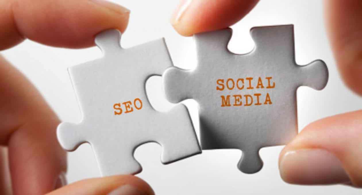 Social và SEO đi liền với nhau cho hiệu quả tối ưu