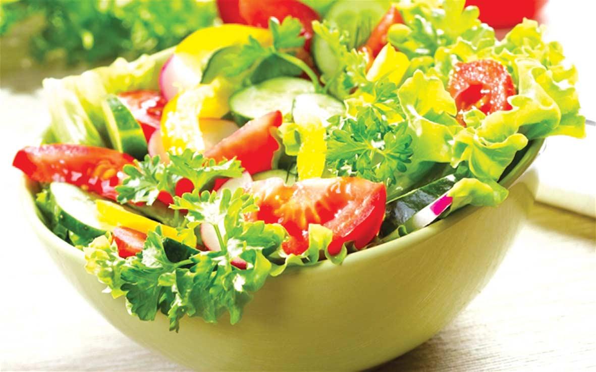 ăn uống khoa học giúp ngừa sỏi thận