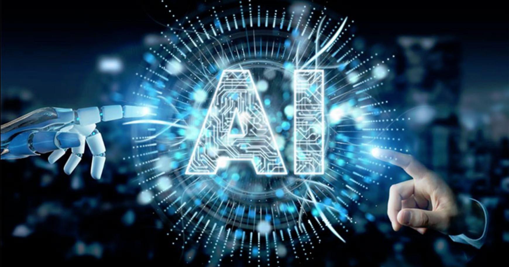 Phát triển công nghệ trí tuệ nhân tạo
