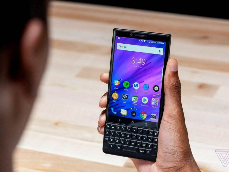 Hệ điều hành di động Blackberry 10 chỉ còn là ký ức.