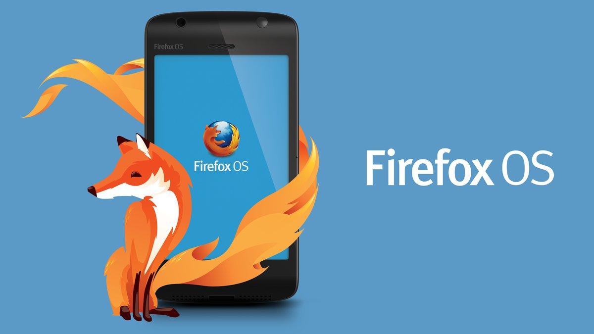 Hệ điều hành di động Firefox OS gây nhiều thất vọng.