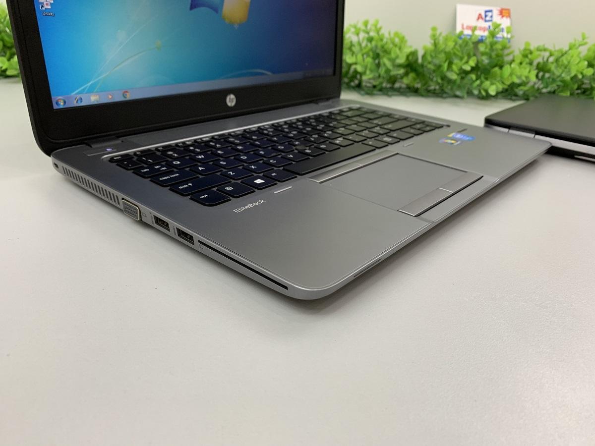 Laptop HP EliteBook 840 G1 có mức giá không đến 7 triệu đồng