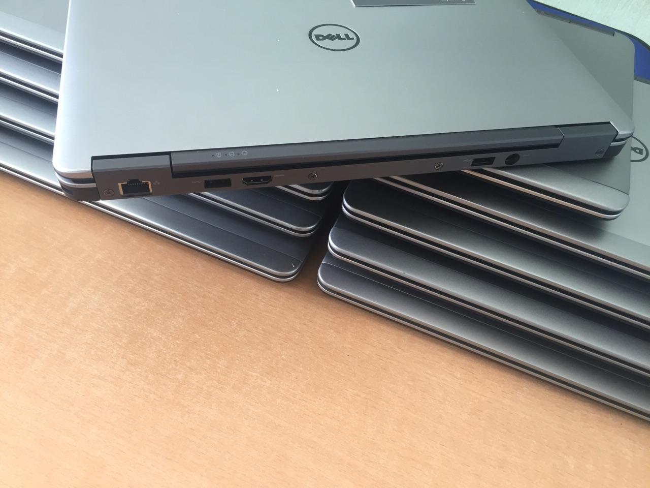 Mẫu máy tính Dell Latitude khá bền mà giá cũng mềm mại