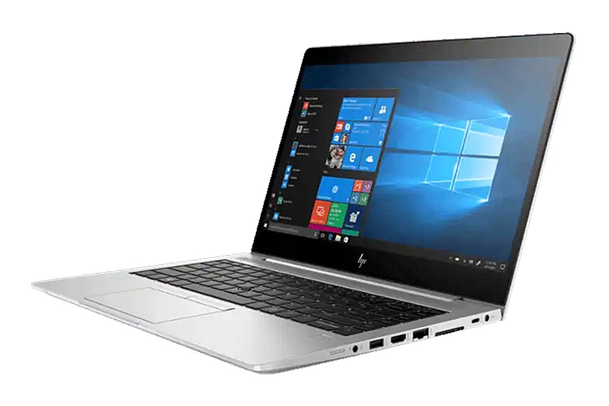 Mẫu máy tính HP 840 có mức giá dưới 7 triệu đồng