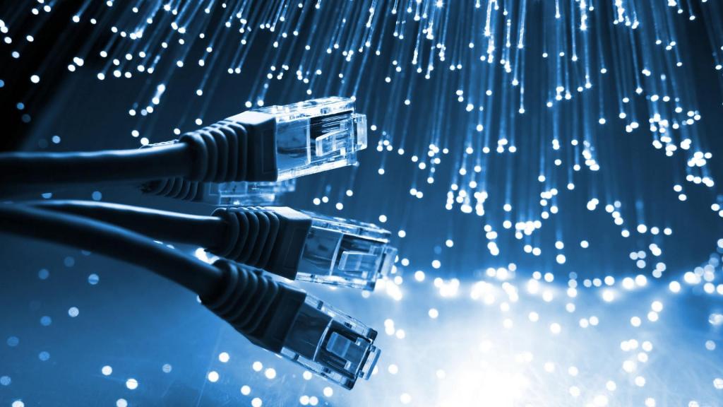 Đường truyền Internet bị quá tải do Covid