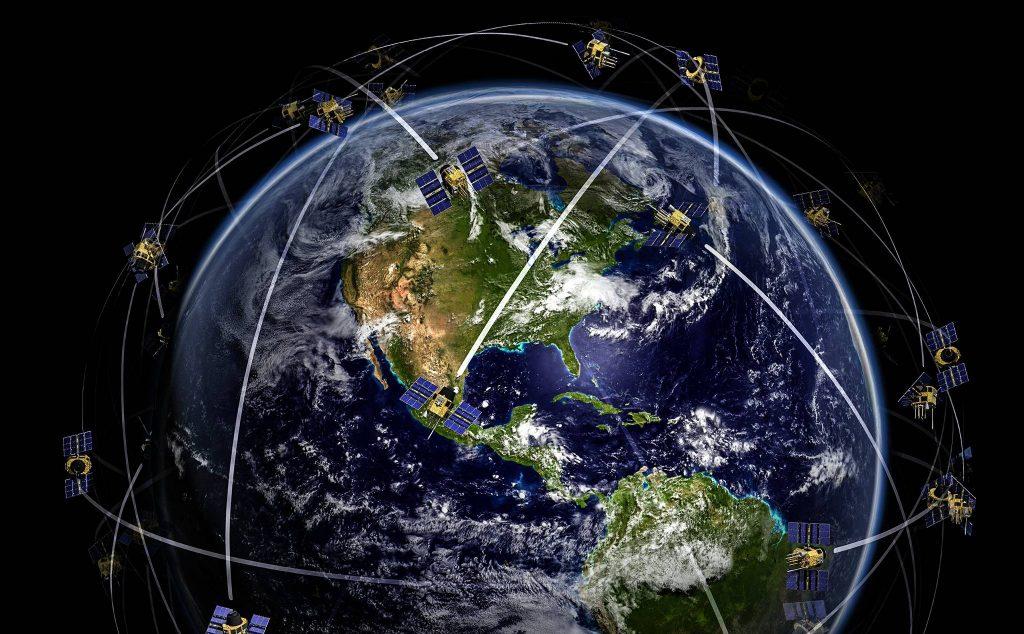 Hơn 50% dân số thế giới sử dụng mạng Internet