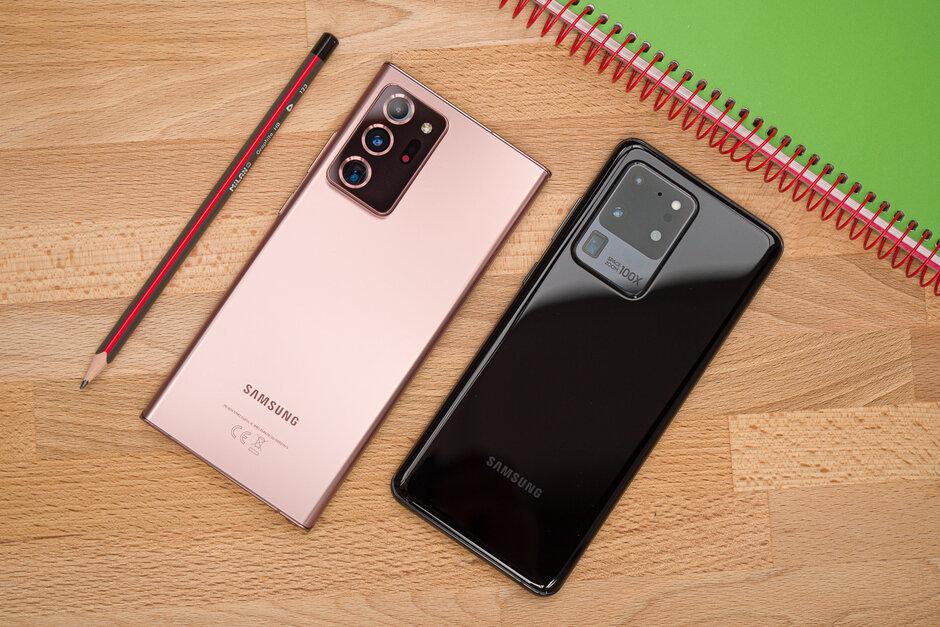Thay Smartphone Android mới mới camera chất lượng kém.