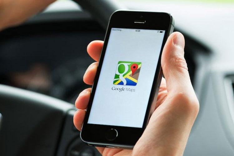 Tắt tính năng định vị trên iPhone để tránh nóng và hao pin