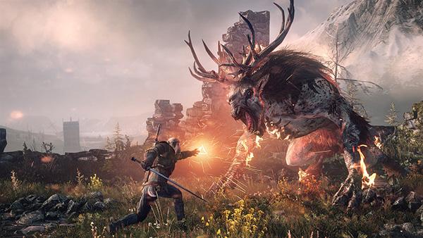 Những tựa game có đồ họa tuyệt đỉnh mà bạn không nên bỏ qua The Witcher 3
