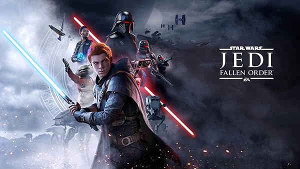 Những tựa game có đồ họa tuyệt đỉnh mà bạn không nên bỏ qua Star War