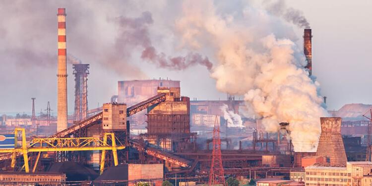 Ô nhiễm không khí và cách khắc phục