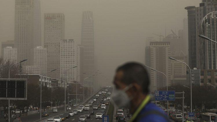 Ô nhiễm không khí vẫn đề không của riêng ai