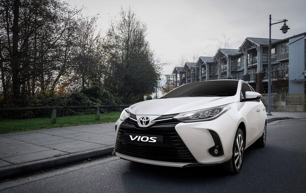 Đánh giá Toyota Vios 2021; Nissan Sunny 2021 và Honda City 2021
