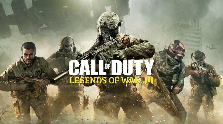 Top 5 tựa game PC hot nhất năm 2020 mà bạn nên chơi - Call of Duty