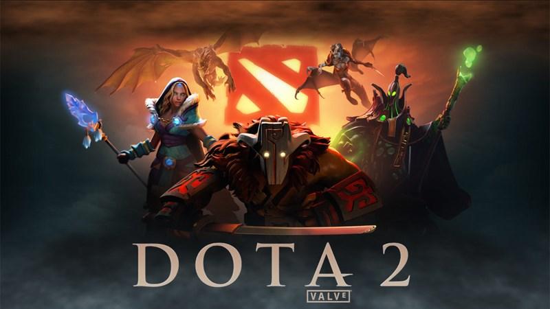 Top 5 tựa game PC hot nhất năm 2020 mà bạn nên chơi - Dota2
