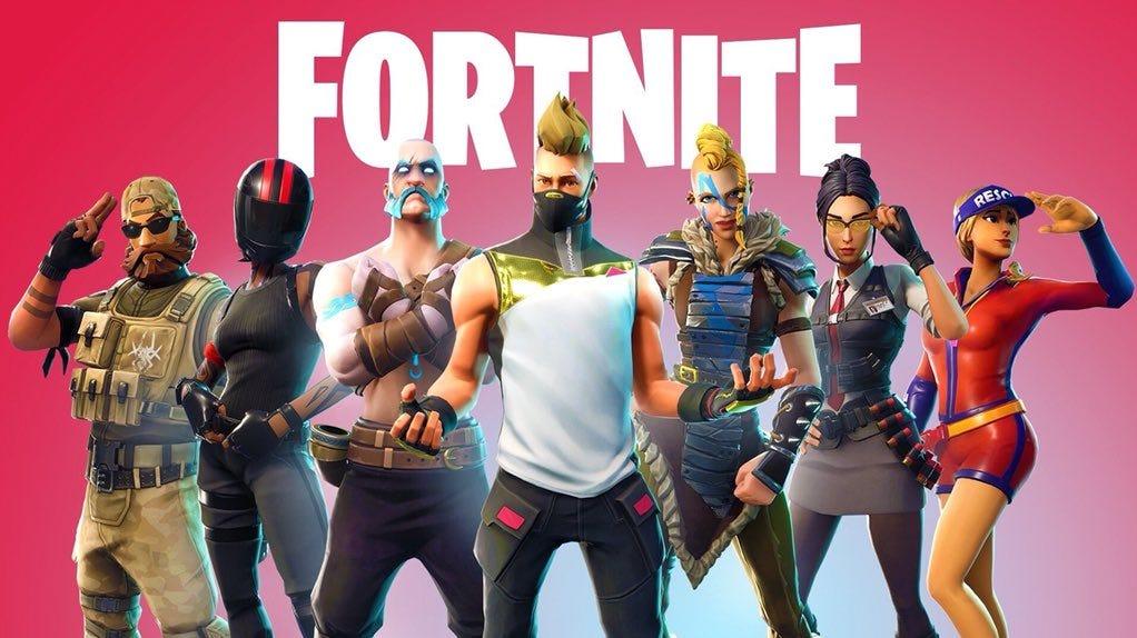 Top 5 tựa game PC hot nhất năm 2020 mà bạn nên chơi - Fortnite