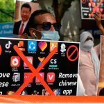 Ứng dụng Trung Quốc bị xoá hàng loạt tại Ấn Độ