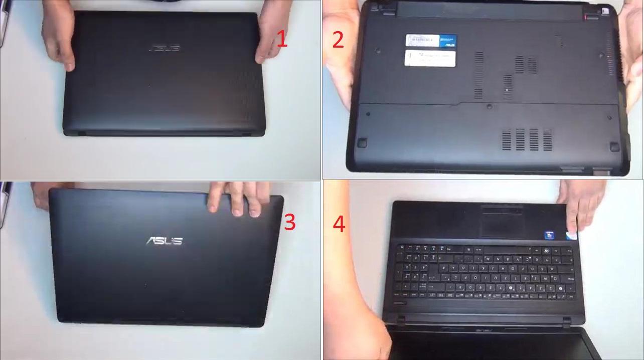 Laptop dính nước bật không lên, đâu là cách xử lý?